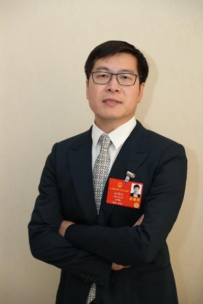 姚劲波:聚焦扶持中小企业发展 鼓励劳动者积极参与线上培训