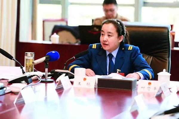 王艳代表:简化遗体捐献流程,本人自愿、有委托人即可公证