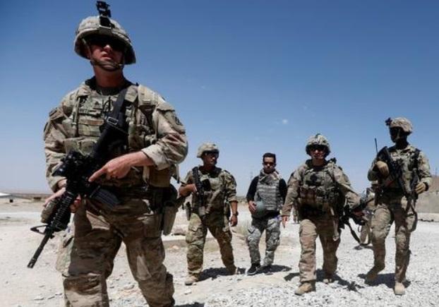 特朗普催促美军撤离 大选前全面撤出阿富汗?