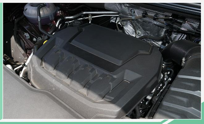 高端定制化 威然规划4座/6座版车型