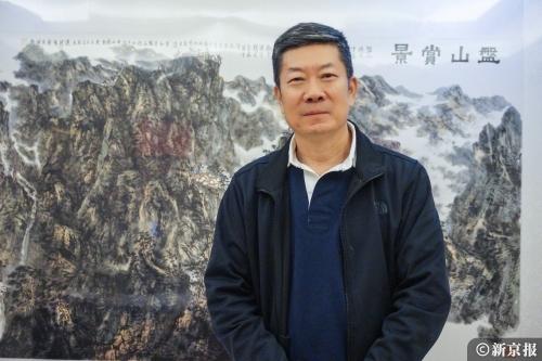 """专访阎晓宏:""""洗稿""""将面临惩罚,新闻报道将受有力保护图片"""