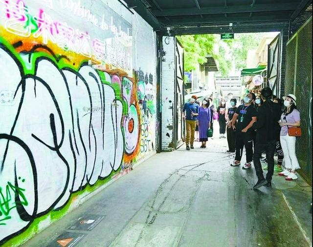 画廊周北京本周向公众开放 近三十个展览和衍生活动等你来打卡