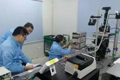 中科院团队通过激光试验单粒子助力空间站抗辐射设备研制