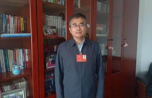全国政协委员吴一戎:期待科技与检察公益工作的深度融合图片