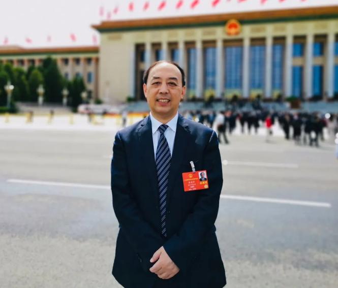 湖北省人大常委会副主任周洪宇:疫情是我从没遇过的经历图片
