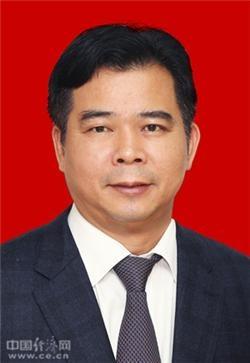 贺州市委常委朱东出任广西自治区社科联党组书记、提名主席