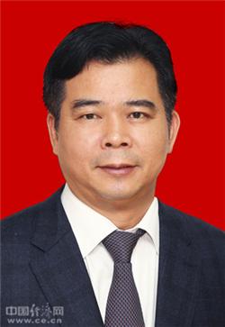 朱东任广西自治区社科联党组书记、提名主席 洪波不再担任