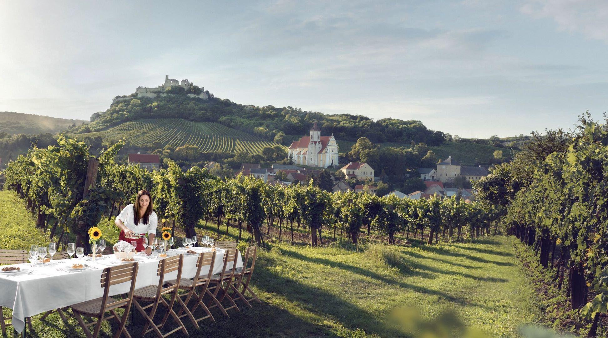 奥地利国家旅游局启动4000万欧元助力旅游市场图片