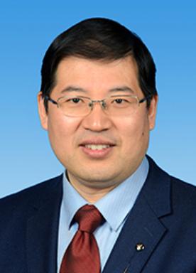 西安电子科技大学副校长高新波履