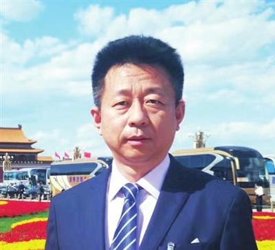全国政协委员、恒银金融科技股份有限公司党委书记、董事长 江浩然
