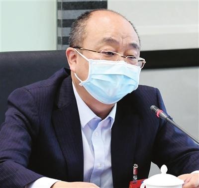 全国人大代表、市律师协会会长 才华