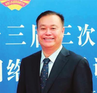 全国政协委员、天津市庆达投资集团有限公司董事长 孙太利