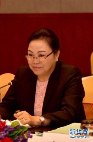 老挝驻华大使:老中抗疫合作将推动双边关系迈上新台阶