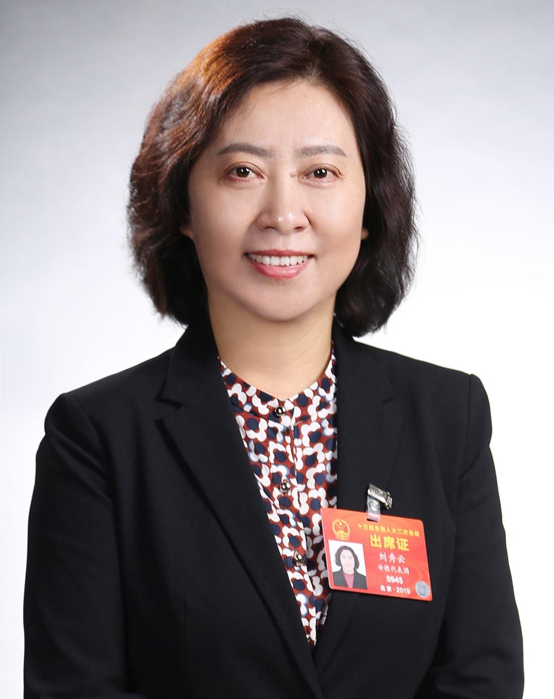 刘秀云、徐珏慧代表:做好未成年人保护工作需要下慢功夫图片