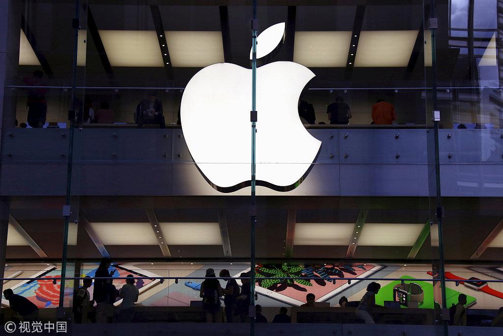 苹果八折起参与6•18 天猫为官网外唯一官方平台图片