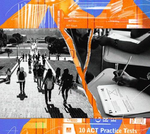 美媒:美国大学借新冠疫情取消SAT和AST入学考试 指亚裔成绩超优秀