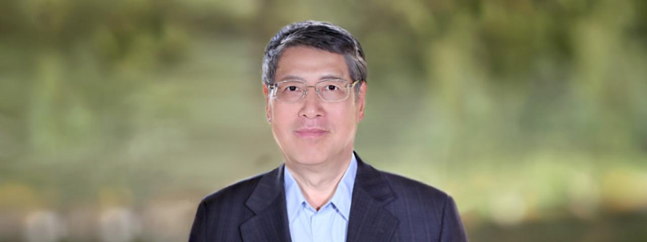 上海纽约大学校长俞立中宣布卸任 童世骏接任新校长图片