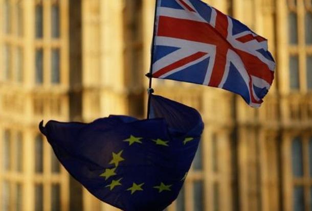 """4个多月来首次!英欧领导人下月面谈""""脱欧""""后关系"""