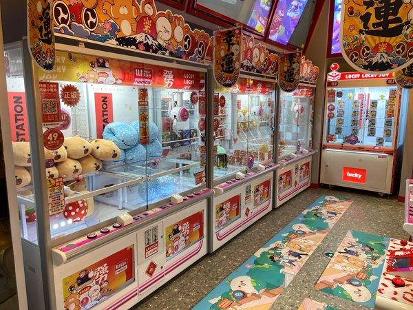 万代南梦宫在中国推出游乐设施新店铺,强化亚洲市场 | 美通社