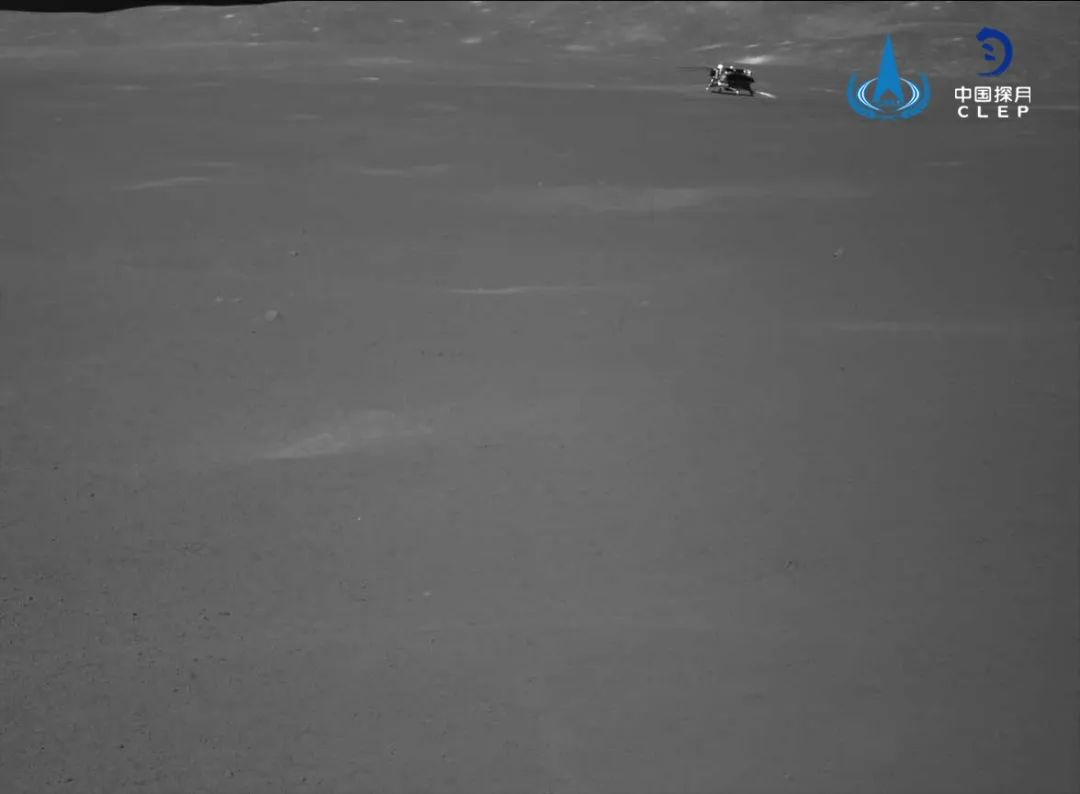 结束第十八月昼,科学成果揭示嫦娥四号着陆器着陆区月壤成分