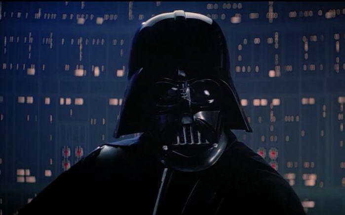 """""""天行者""""透露星战经典台词""""我是你父亲""""当年如何保密图片"""