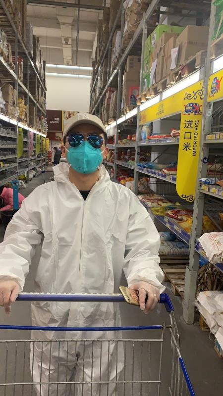 武汉接龙㉓|不打烊的甜品店