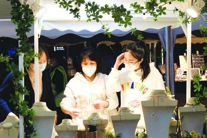 十大主题活动点亮申城夜色 首届上海夜生活节6月6日启幕