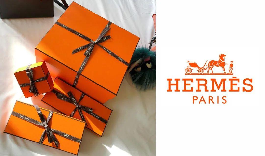 人人都爱爱马仕Hermès。(爱马仕官网图片)