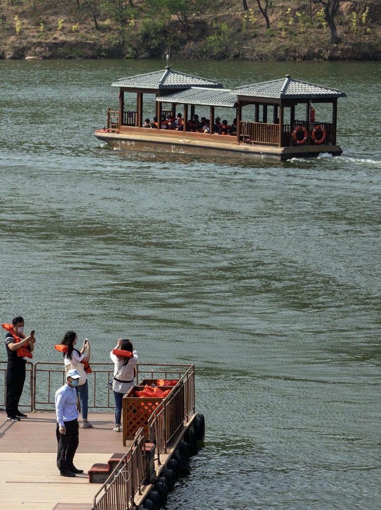 杏悦官网,跟杏悦官网团京郊游保证50%空座率|图片