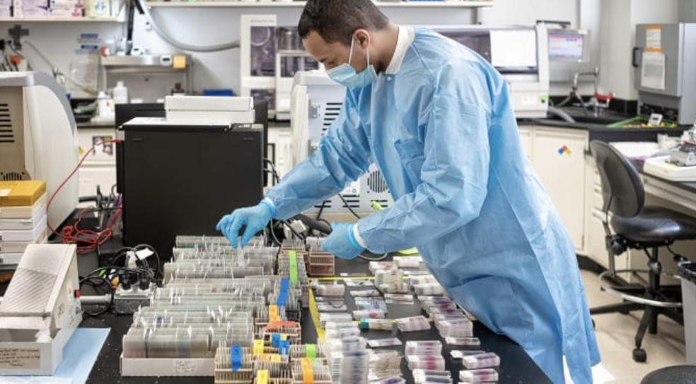 胡必杰:羟氯喹早期使用效果不输瑞德西韦图片