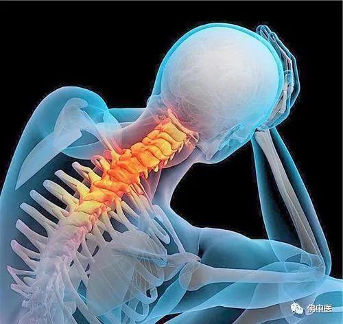 终日玩手机导致头晕恶心,7步锻炼法减缓你的颈椎不适