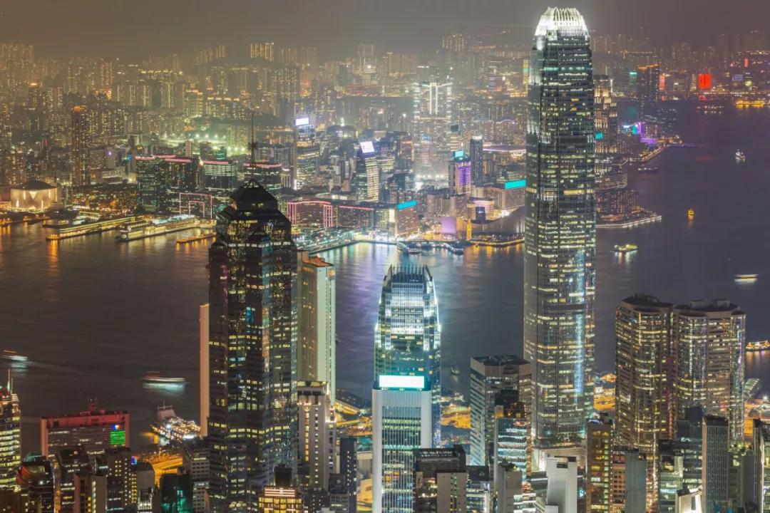 胡锡进:特朗普凌晨宣布制裁,包括香港在内的整个中国为什么不用怕图片