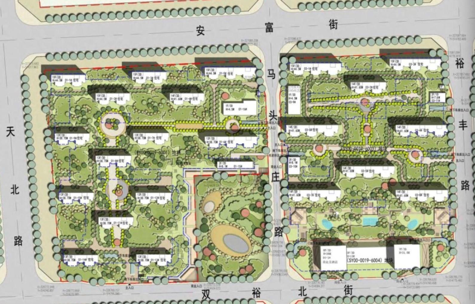顺义博裕雅苑384套共产房将面向东、西城区家庭申购图片
