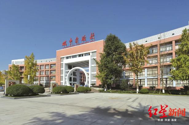 成都双流中学实验学校:2020小升初计划招生940名