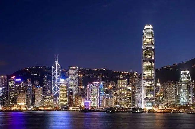 香港财政司长:已为美制裁作足准备,定为国家守住金融安全大门图片