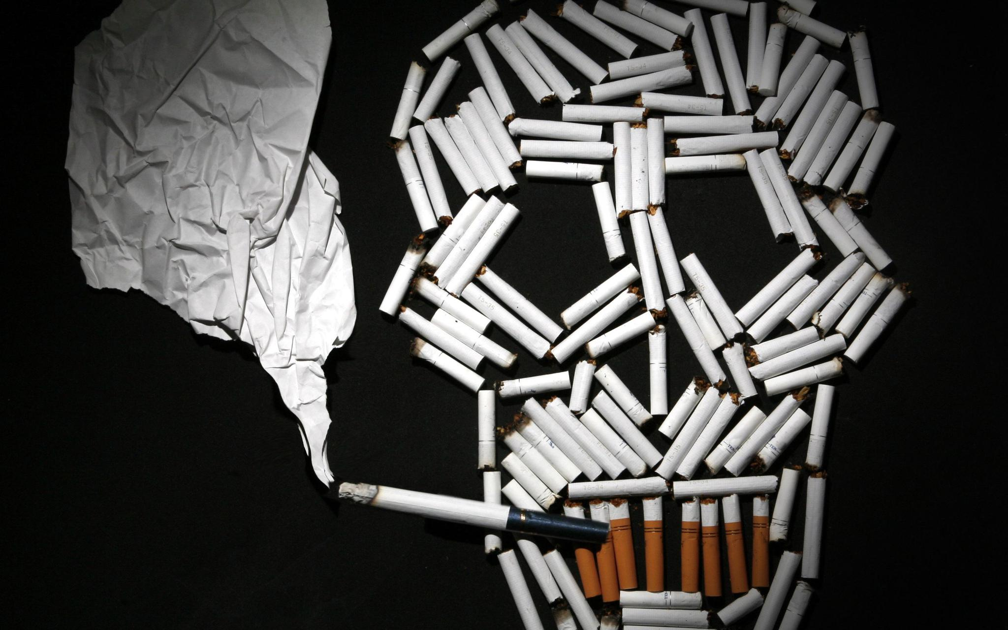 世界无烟日丨烟瘾越来越大 不妨试下心理戒烟法图片