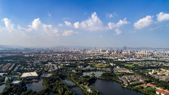杏悦登录:文件为杏悦登录中心城市发展赋能五城角逐图片