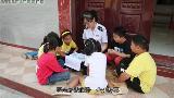 国家税务总局田林县税务局:小小税法宣传员