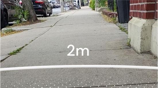 谷歌发布AR工具Sodar 为用户示意安全距离