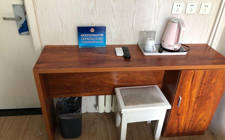 北京多酒店客房垃圾未分类 客人凭自觉|垃圾分类满月考图片
