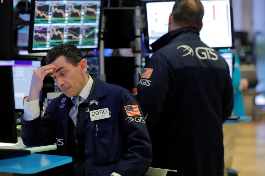 ▲资料图片:交易员在美国纽约证券交易所工作。