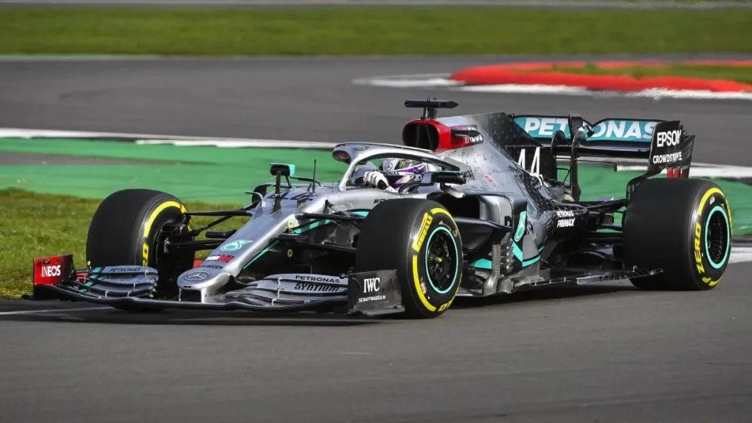 F1取消、车展推迟,上半年竟然错过了这么多车圈盛事!