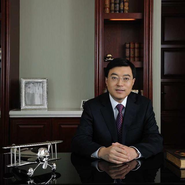 伊利集团董事长、中青企协会长潘刚寄语 谈疫情中的青年表现