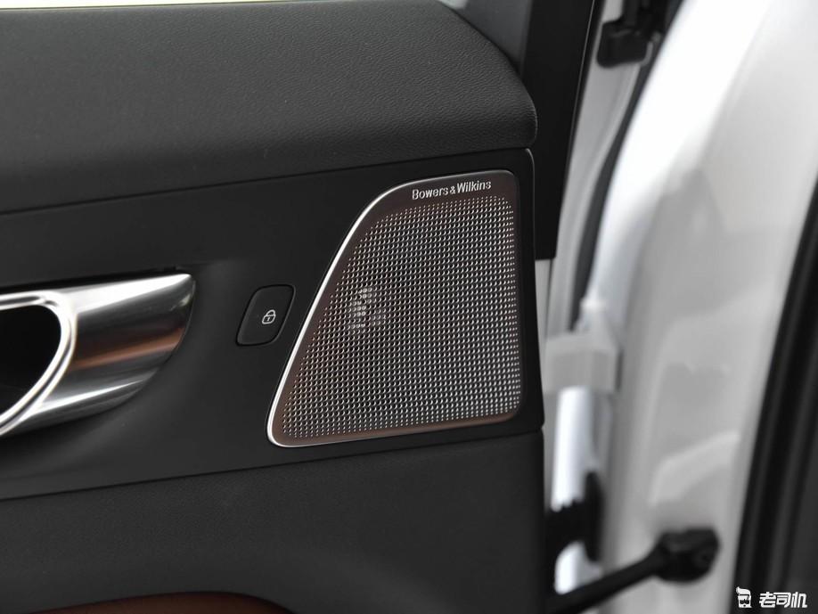 插电混动新能源市场中的搅局者 小哥带你看沃尔沃XC60新能源
