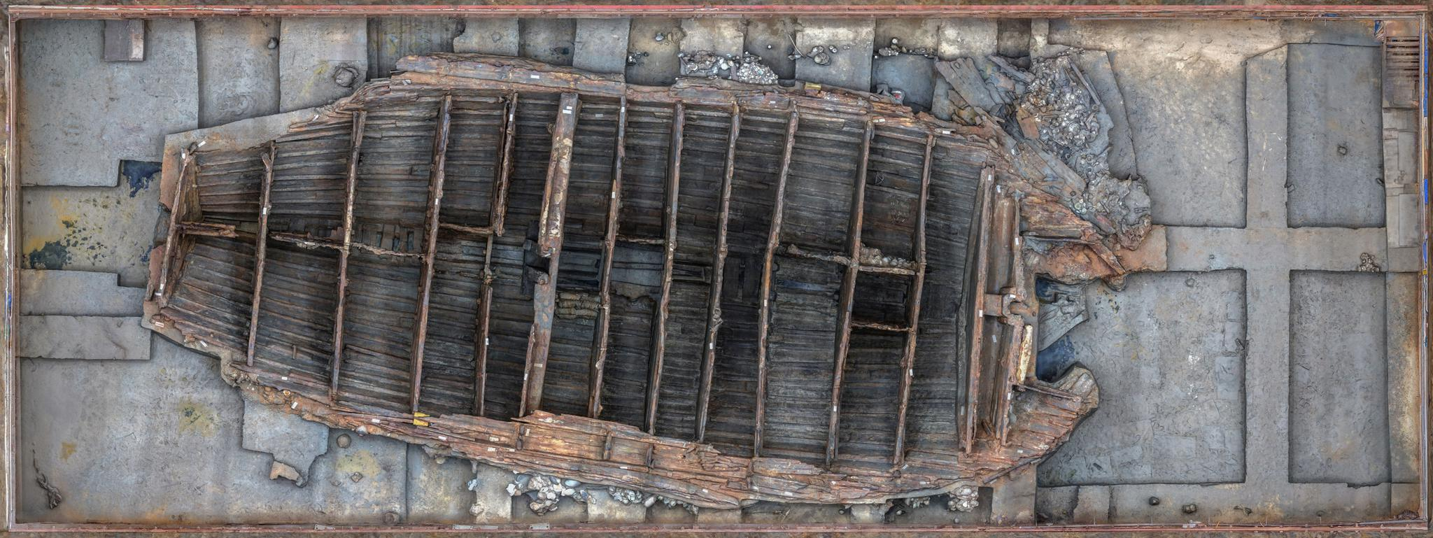 019年度全国十大杏悦代理考古新发现揭,杏悦代理图片