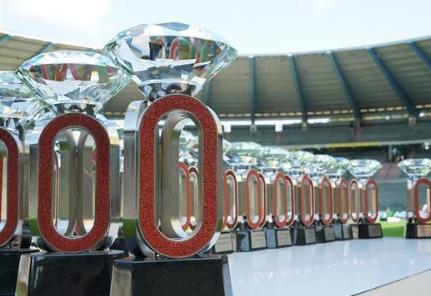 数日前,世界田联官宣再延期两站钻石联赛。网络截图