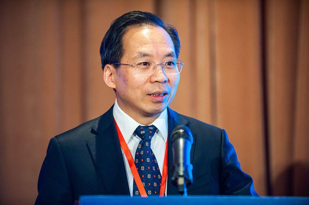 刘尚希:中国应进行一场与大变局、大冲击相匹配的改革图片