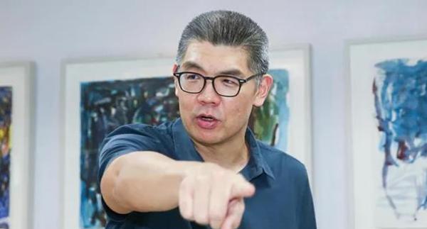 连胜文接任国民党智库副董事长:要帮党生存发展图片