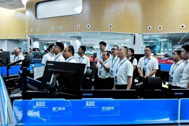 河北航空大兴机场航班正常性三项指标满分天数率先达100天