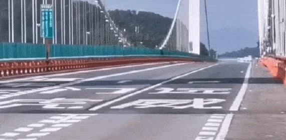 【高德平台】异常高德平台晃动的虎门大桥设计之初已充图片